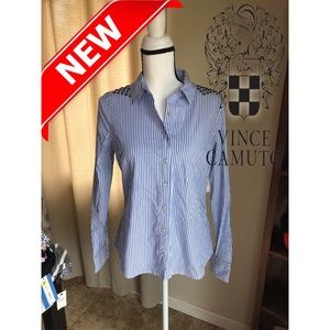 Vince Camuto button up